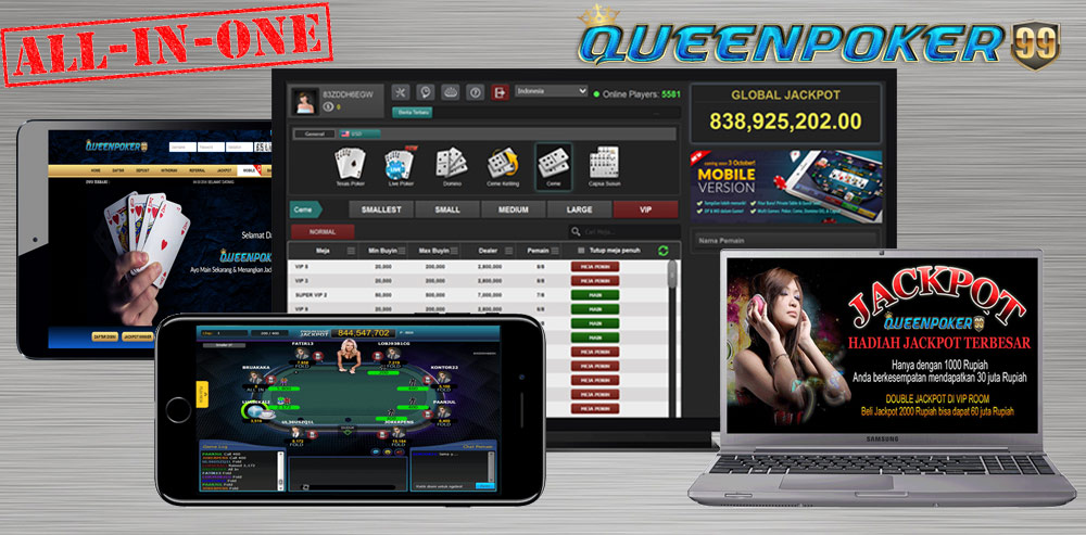 Info Tentang Judi Qq Online Android