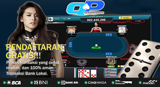 Download Aplikasi QQ Domino Online Android